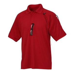 Cornerstone Snag Proof Tactical Polo - Men's Image 2 of 2