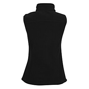 Eddie Bauer Fleece Vest - Ladies' Image 1 of 1