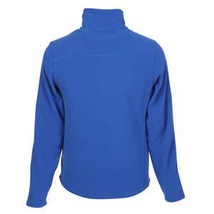 Microfleece 1/2-Zip Pullover - Men's Image 1 of 1
