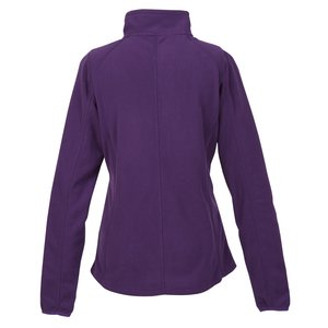 Microfleece 1/2 Zip Pullover - Ladies' Image 1 of 2
