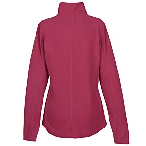 Crossland Microfleece Jacket - Ladies' Image 1 of 2