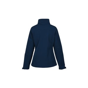 Escalate Soft Shell Jacket - Ladies' Image 1 of 1