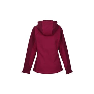 Vector Soft Shell Jacket - Ladies' Image 1 of 1
