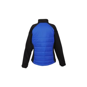 Epic Insulated Hybrid Jacket - Ladies' Image 1 of 1