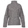 Peak Sweater Fleece Jacket - Ladies' Image 1 of 1