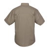 View Extra Image 1 of 1 of Blue Generation SS Featherweight Poplin - Men's