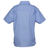 Blue Generation SS Featherweight Poplin - Ladies' Image 1 of 1