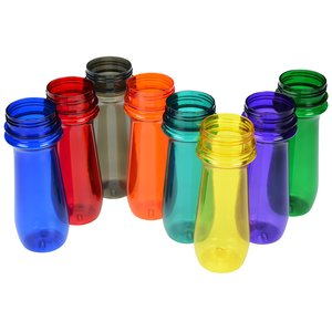 Refresh Flared Water Bottle - 16 oz. Image 2 of 2