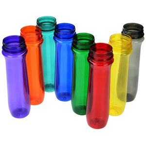 Refresh Flared Water Bottle - 24 oz. Image 2 of 2