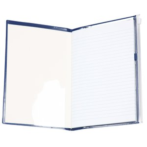 Zip Pocket Notebook Image 2 of 4