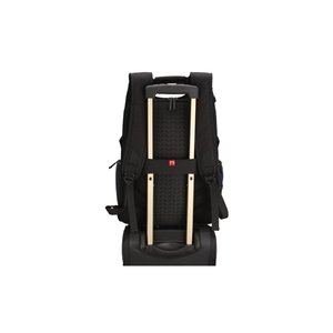 elleven Drive Checkpoint-Friendly Laptop Backpack - Embroidered Image 4 of 6