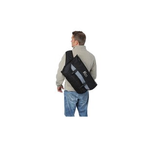 Falcon Checkpoint-Friendly Laptop Slingpack