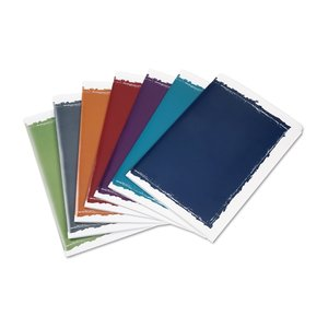 Think Thin! Paper Padfolio - Distressed