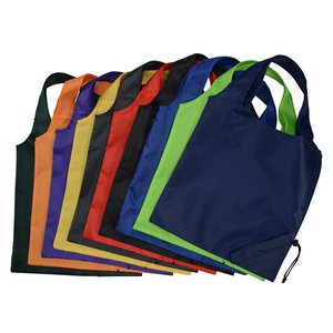 Bungalow Foldaway Tote - 24 hr Image 1 of 2