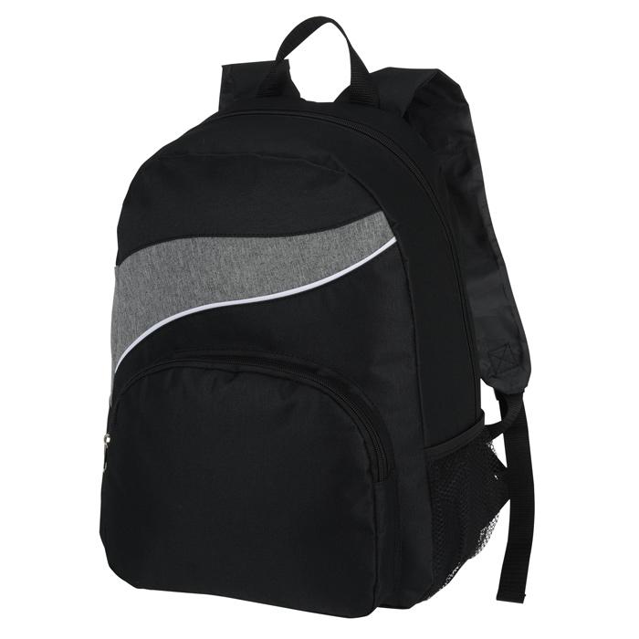 70d0609243a 4imprint.com: Tornado Backpack 116196