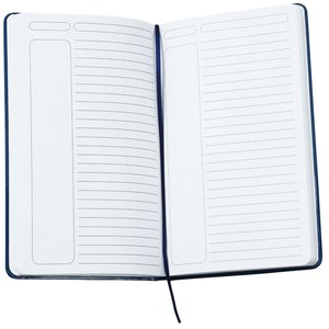 Matte Banded Journal - 8-1/4