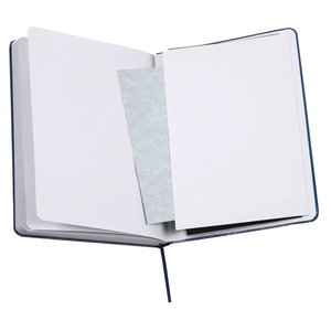 "Matte Banded Journal – 7-1/8"" x 5-1/8"" - 24 hr"