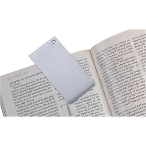 Magnetic Bookmark with Magnifier - Closeout Image 1 of 1