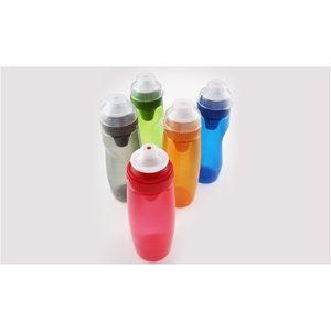 Cool Gear Pure Filtration Squeezable Bottle - 26 oz. Image 3 of 3