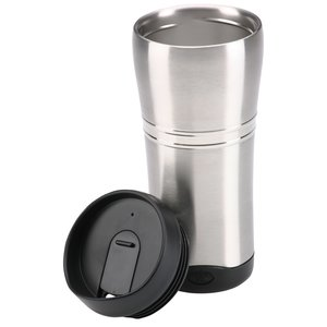 Cutter & Buck Travel Tumbler - 16 oz. Image 1 of 1