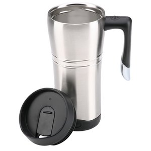 Cutter & Buck Travel Mug - 16 oz. Image 1 of 1