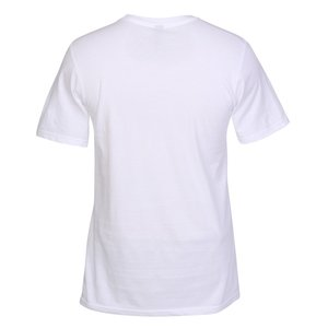 District Concert Tee - Men's - White - Screen Image 1 of 1