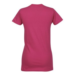 District Concert Tee - Ladies' - Colors - Emb Image 1 of 1