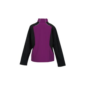 Terrain Colorblock Soft Shell - Ladies' Image 1 of 1