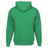 View Extra Image 1 of 2 of Cotton Rich Fleece Hoodie - Screen