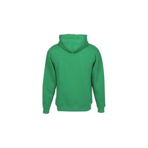Cotton Rich Fleece Hoodie - Screen