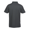 View Extra Image 1 of 1 of Blue Generation Snag Resistant Wicking Polo - Men's