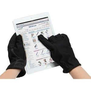 Isotoner smarTouch 2.0 Gloves Image 1 of 2