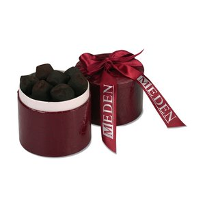 Chocolate Truffles Gift Box Image 2 of 2