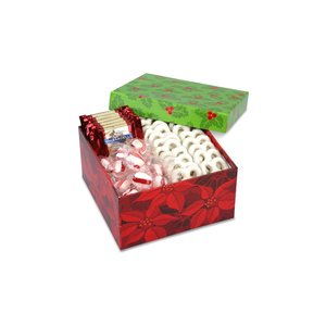 Holiday Sweets Gift Box Image 1 of 1
