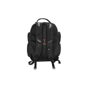 Wenger Scan Smart Tech Laptop Backpack Image 1 of 3