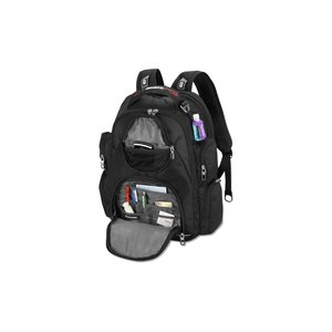 Wenger Scan Smart Tech Laptop Backpack Image 3 of 3