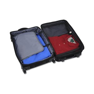 Vertex Tech Carry-On Wheeled Upright