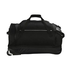Vertex Tech Drop Bottom Wheeled Duffel Image 1 of 4