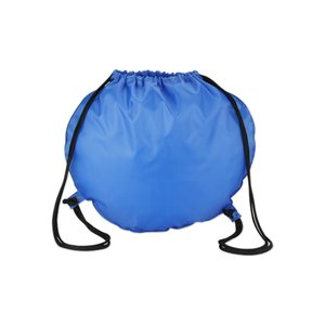 Globe Drawstring Backpack Image 4 of 4