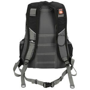 High Sierra Loop Backpack - Embroidered Image 1 of 2