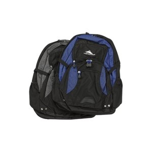 High Sierra Scrimmage Daypack Image 1 of 3