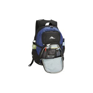 High Sierra Scrimmage Daypack Image 2 of 3