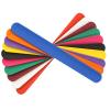 View Image 2 of 3 of Silicone Slap Bracelet