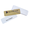"Click It Name Badge - 1"" x 3"""