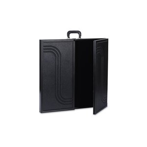"Briefcase Tabletop Display - 24"" x 48"" - Blank"