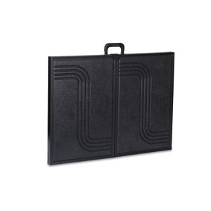 Briefcase Tabletop Display - 24
