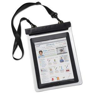 Waterproof Case - Tablet Image 2 of 4