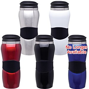 Maui Gripper Travel Tumbler - 14 oz. Image 2 of 2