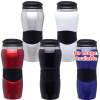 Maui Gripper Travel Tumbler - 14 oz. - 24 hr Image 2 of 2