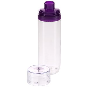Tritan Silicone Sport Bottle - 22 oz. Image 3 of 3